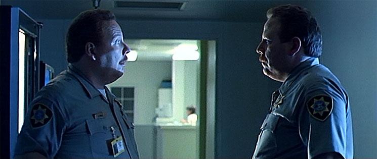 Dan Stanton und Don Stanton in Terminator 2