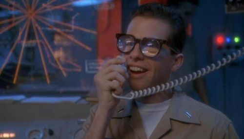 Jon Cryer in Hot Shots!