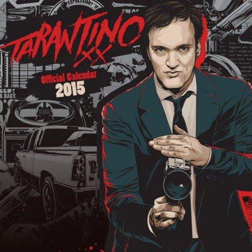 Quentin Tarantino Kalender