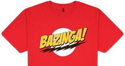 TBBT Bazinga