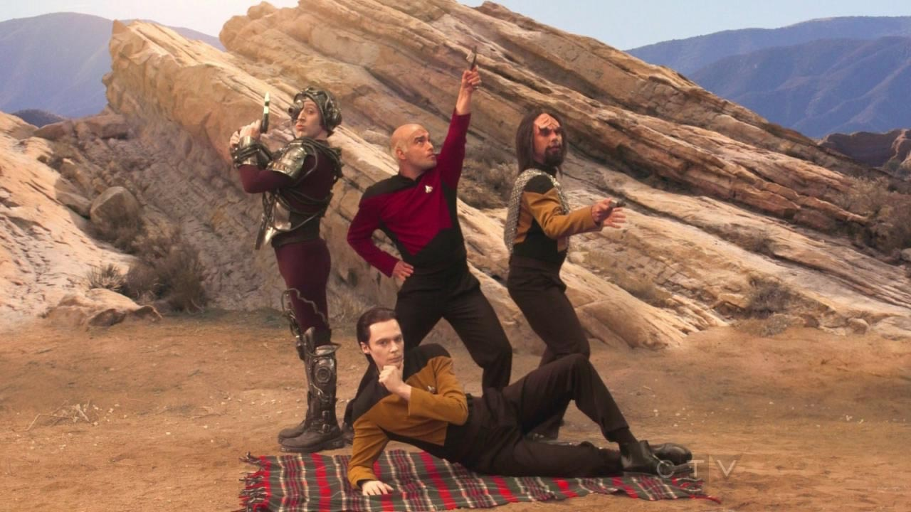 TBBT The Bakersfield Expedition