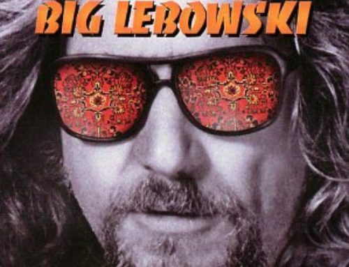 The Big Lebowski • Fun Fact #1