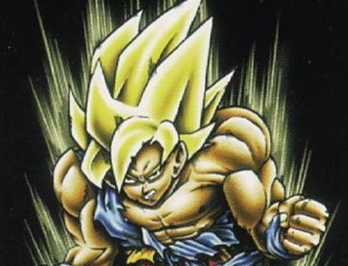 Top 10 Fun Facts zu Dragonball