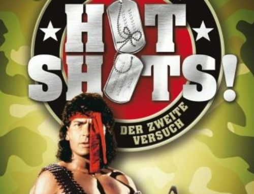 Top 3 Fun Facts zu Hot Shots!