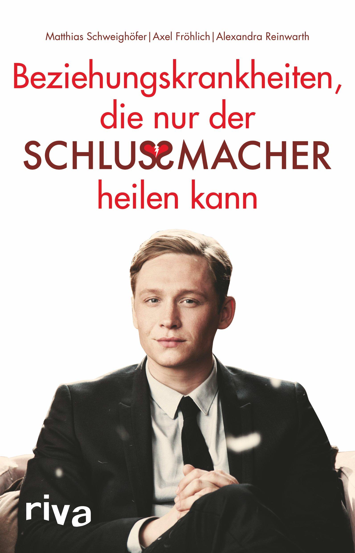 Matthias Schweighöfer Schlussmacher Buch