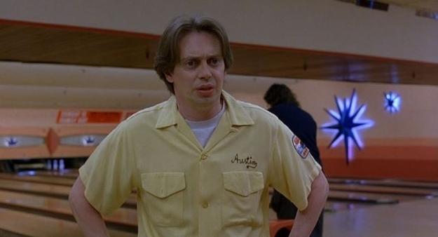 The Big Lebowski Donnys Bowling-Shirts
