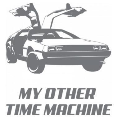 Zurück in die Zukunft Shirt
